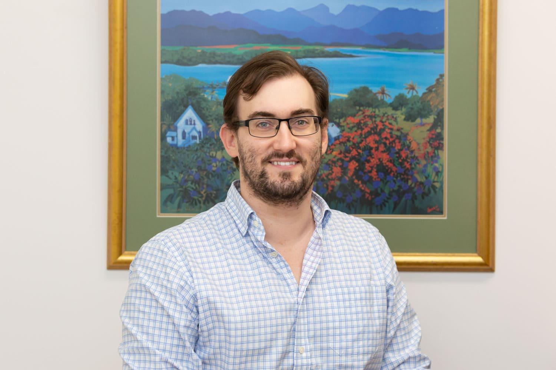 Dr Sean Sullivan