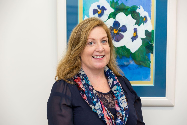 Dr Serena Keating